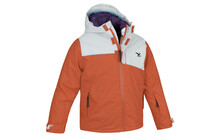 Salewa Eoin PTX Kid's Jacket orange